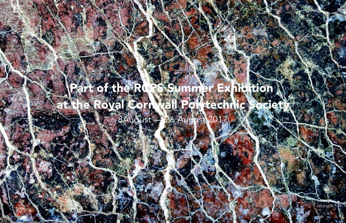 Summer Exhibition at The Poly Falmouth 2017